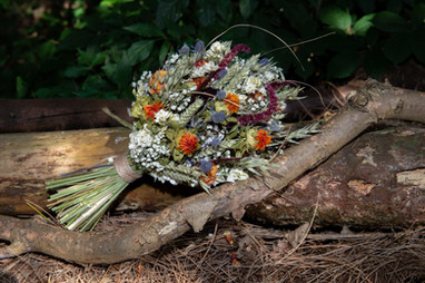 Great Bridal Bouquet Idea