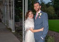 Newton Park Hotel Wedding Photography