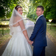 Kirsty and Marcin