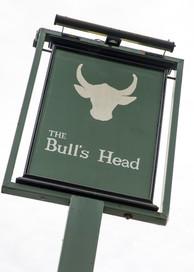 Bulls Head, Hartshorne
