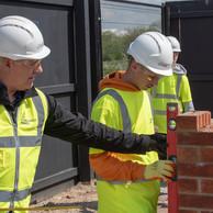 St Modwen Brickwork Masterclass