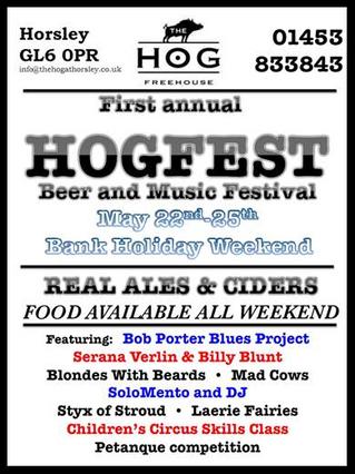 Hog Fest