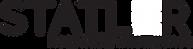statler logo 2020 - zwart wit transparan