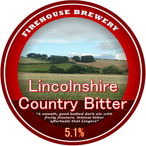Lincolnshire Country Bitter 5.1%