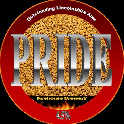 Pride 4.5%