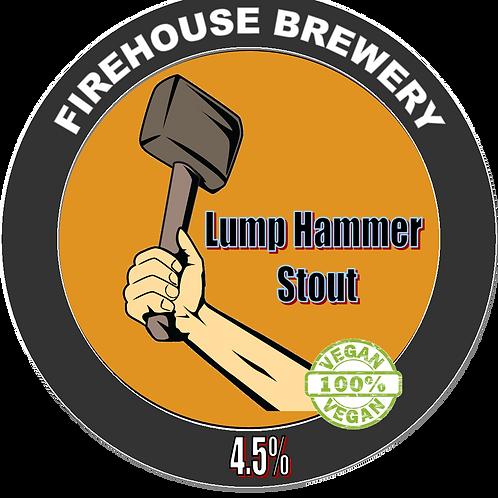 Lumphammer Stout 4.5%