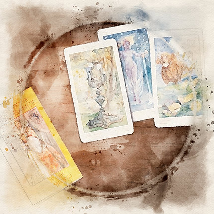 網上塔羅占卜 Tarot Card Reading Online