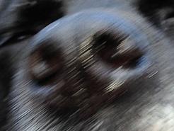 Gewalt durch Schnüffelverbot