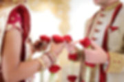 Amazing hindu wedding ceremony. Details