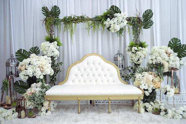 Beautiful decoration wedding ceremony_.j