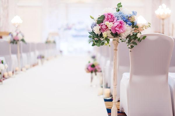 wedding decorations with flowers.jpg