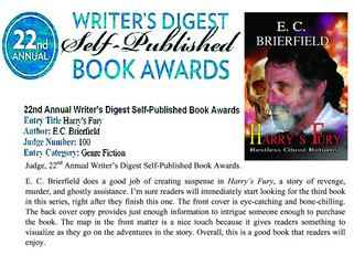 Writers Digest Review