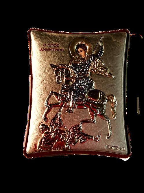 Икона Святой Димитрий
