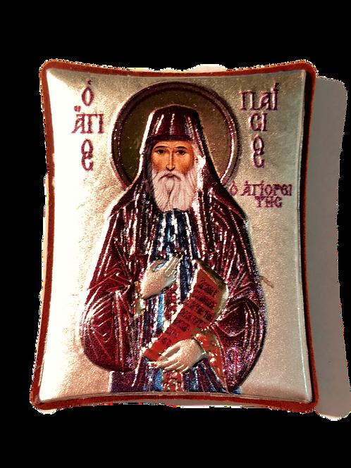 Икона Святой Пайсиос