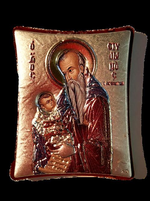 Стилиан Пафлагонский