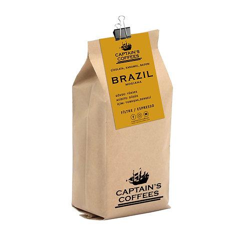 Brazil Mogiana Natural - 250gr