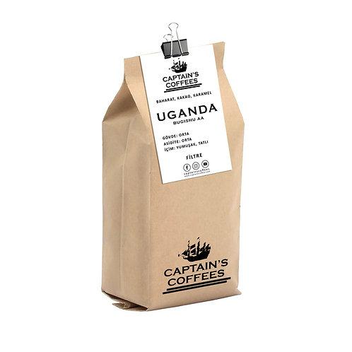Uganda Bugishu Washed AA - 250gr