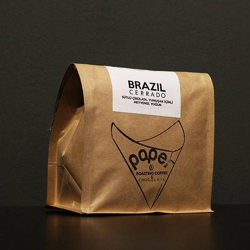 Brazil Cerrado - 250 gr