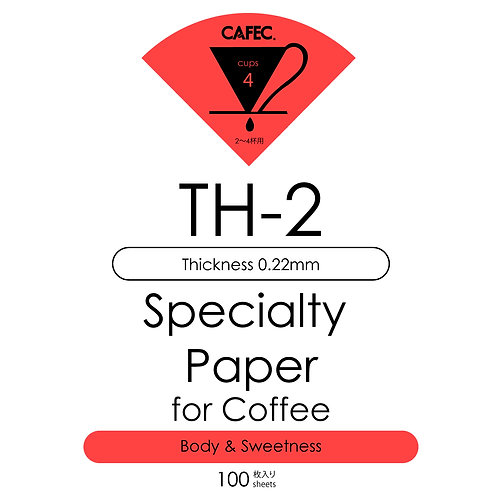 CAFEC TH-2