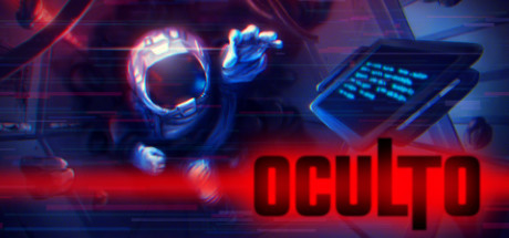 Oculto Review - So Let's Put Our Helmet On And Do Some Space Detectiving