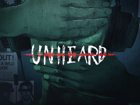Unheard Review - Psychic Detectives