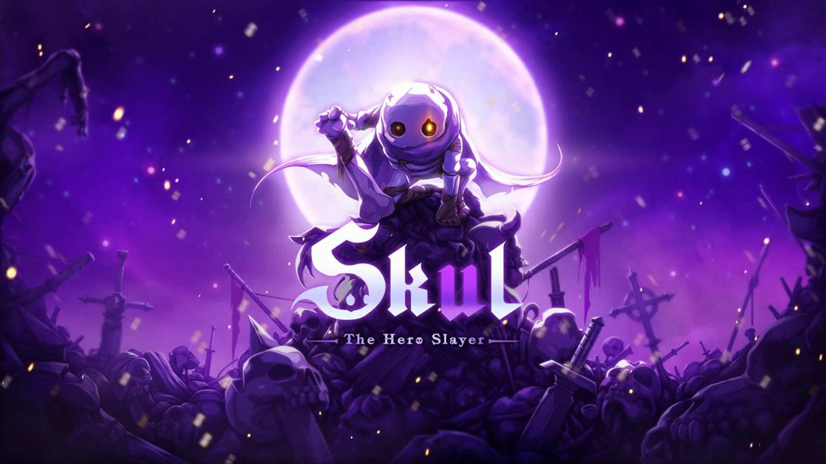 Skul: The Hero Slayer 1.0