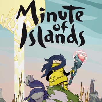 Minute of Islands