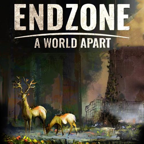 Endzone: A World Apart 1.0