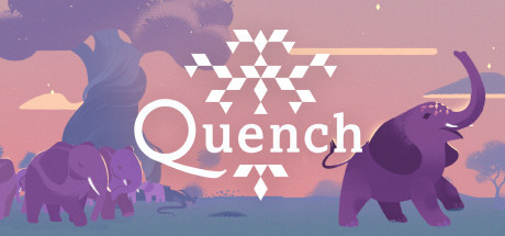 Quench Review - Papercraft Pilgrimage