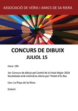 CONCURS DIBUIX 2