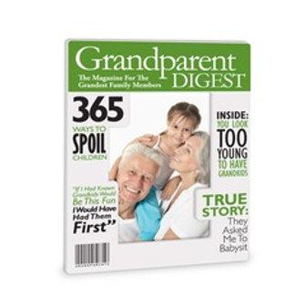 Grandparents Magazine Frame