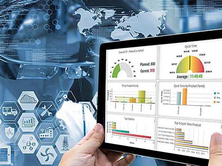 Asset 4.0 – impact on machine availability