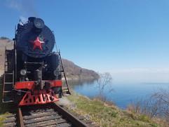 Байкал 2018, командировочное путешествие