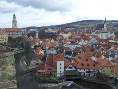 Чехия 2013, какой мы ее увидели