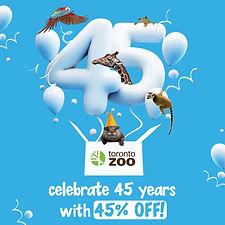 45 anniversary Toronto Zoo.jpg