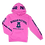 Thumbnail: Kids Sugar Patrol™ Hoodie - Neon Pink