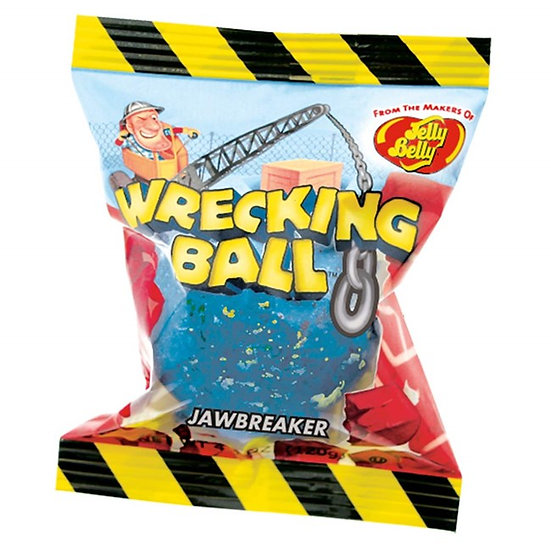 Jelly Belly Wrecking Ball - Jawbreaker