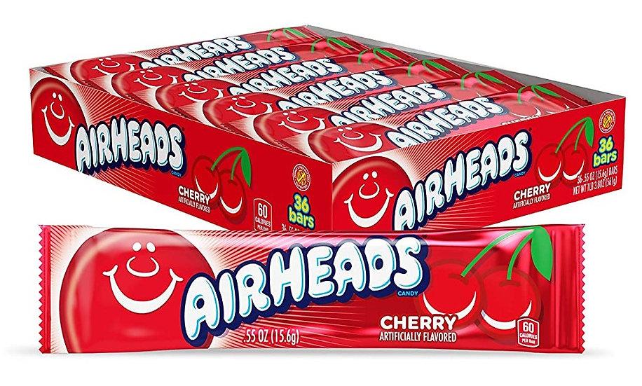 Air Heads - Cherry