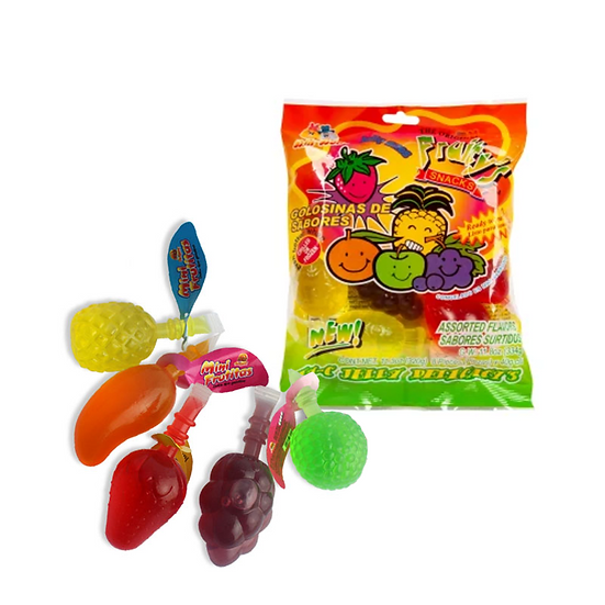 JU-C Jelly Fruit Bag Tik Tok