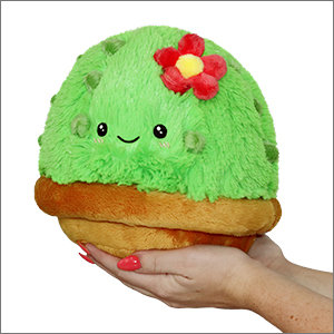 Mini Cactus - Squishable