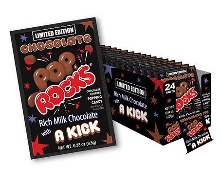 Pop Rocks - Chocolate