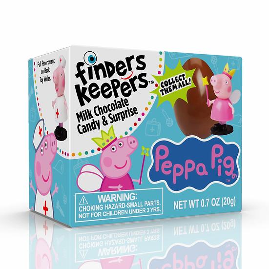 Finders Keepers - Peppa Pig