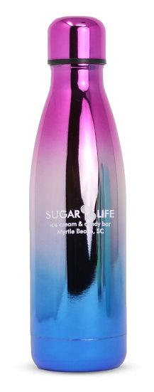 Sugar Life Metal Tumbler 16 oz.