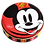 Thumbnail: Mickey & Minnie Mouse - Jelly Belly Tins
