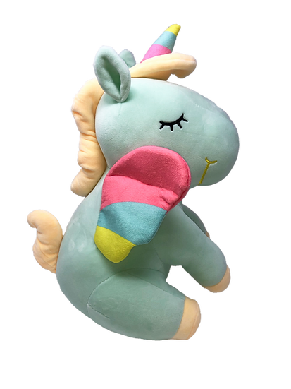 9'' INCH SUPER SOFT UNICORN - Mint