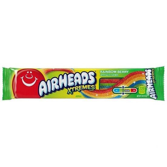 AirHeads Extreme - Rainbow Berry