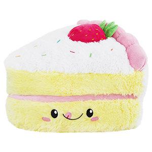 Slice of Cake - Squishable