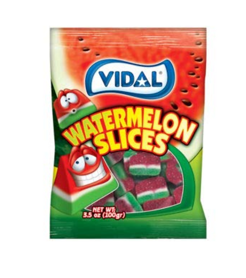 Vidal Watermelon Slices