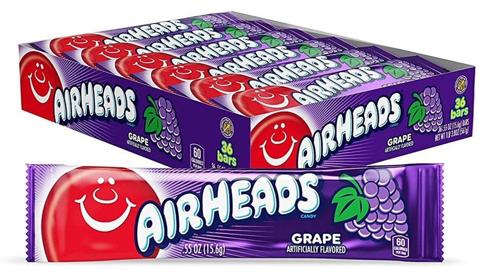 Air Heads - Grape