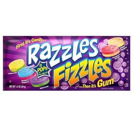 Razzles - Berry Mix